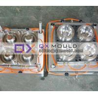Cheap crystal tableware mould wholesale