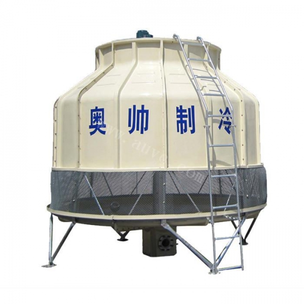 cooling tower for injection moulding machine