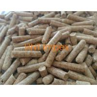 Buy cheap Wood Pellet 6mm from wholesalers