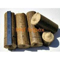 Buy cheap Round Briquette from wholesalers