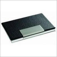Cheap Leather Card Holder wholesale