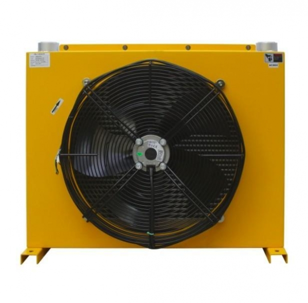 Industrial Fuel Coolers : Industrial air oil heat exchanger hd t of ch cooler
