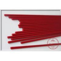 Cheap Personalized fragrance Reed Diffuser Sticks Red for amora diffuser wholesale