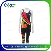 Cheap cheer dance wear with leggings wholesale