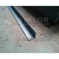 Cheap Angle steel ASTM A588 Grade B corten angle steel wholesale