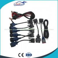 Cheap Full Set Cables For Xtruck Usb Link Scanner Box Packing 9 Cables In All wholesale