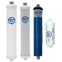 Cheap Culligan AC-30 Replacement Reverse Osmosis Membrane and Cartridge Set wholesale