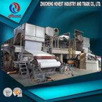 Cheap High quality small toilet paper making machine price wholesale
