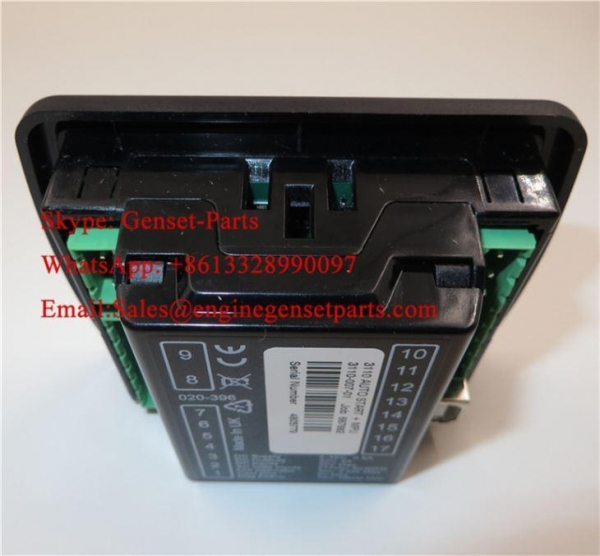 Generator Control Module Dse3110 Equivalent To Deep Sea