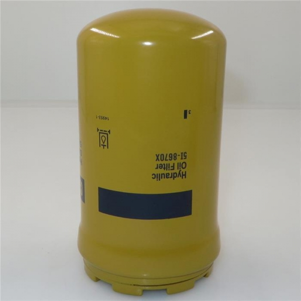 Quality CAT Cross Reference Hydraulic Oil Filter 5I-8670X for sale