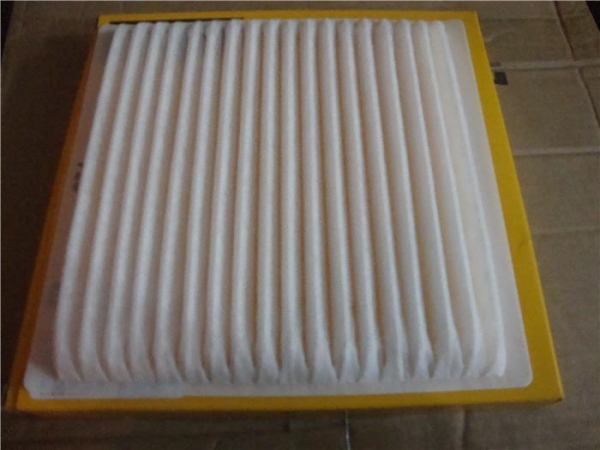 Quality Canin Air Filter 245-7823 293-1183 327-6628 293-1137 Use for Caterpillar Excavator and Car for sale