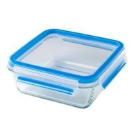 Cheap Glass Food Storage 950 ml Zyliss Fresh GLASS Lunch Container (Square) wholesale