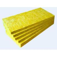 High temperature mineral wool board