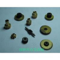 Cheap Small module gear a wholesale