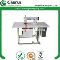 Buy cheap Ultrasonic lace machinery for making non woven bag from wholesalers