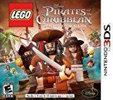 Cheap Lego Pirates of the Caribbean - Nintendo 3DS wholesale