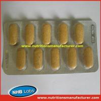 Buy cheap One Daily Mens Multivitamin tablets Private label from wholesalers