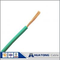 Cheap Copper Conductor PVC Insulated Electrical Wire House Wire wholesale