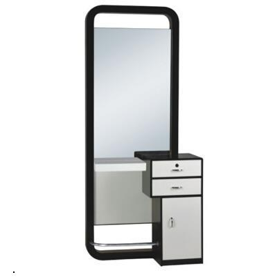 Quality Salon Image Display Mirroring Hair Cutting Mirror Hair Style Mirror Image Salon for sale