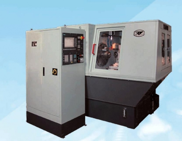 Quality Machining Center NAME: YKD 2212 CNC Spiral Bevel Gear Milling Machine for sale