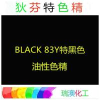 Cheap Oily color concentrate Black 83Y wholesale