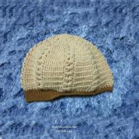 Cheap Crochet cute and beauty baby cap and beanie wholesale