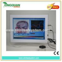 Newest research 3D NLS health analyzer touch screen version multi-language version