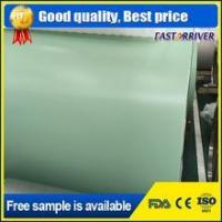 Cheap Feituo Thickness 0.2 - 3.0mm color coated aluminum roll coil wholesale