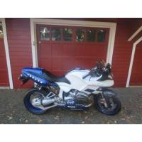 Cheap 2003 BMW R1100S Boxercup Edition used for sale wholesale