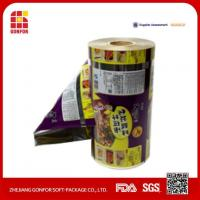 Cheap Laminated Condom Packaging/color Laminating Film/rollstock Film Packaging wholesale