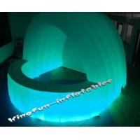 Cheap Inflatable bar&wall Lighted inflatable pub bar 2016 Details wholesale