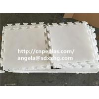 Cheap UHMWPE Synthesis Ice Board wholesale