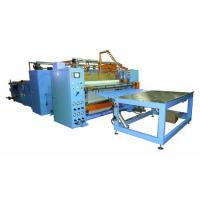 China Toilet Roll Converting Machine on sale
