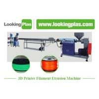 Cheap 3D Printer Filament Extrusion Machine wholesale