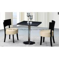 Cheap High quality village table chair set for dining room wholesale