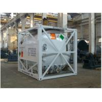 Cheap ISO Tank Container wholesale