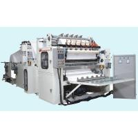 China HZ-200(210) Facial Tissue Converting Machine on sale