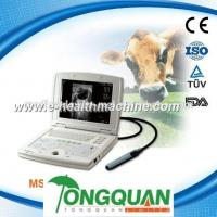Cheap Laptop Pig and Cow pregnancy Ultrasound Scanner MSLVU08H wholesale