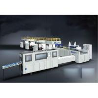 China A4 paper production line on sale