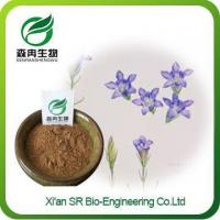 Cheap Gentian Extract, High Quality Pure Natural Gentian Powder, Factory Supply Gentiana Lutea Extract wholesale