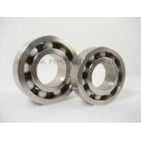 Buy cheap Thick Wall BV TUV Stainless Bearing Steel Tubing with SKF D33 SAE52100 100Cr6 Standard from wholesalers
