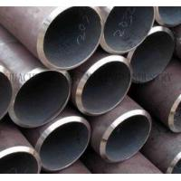Buy cheap Round ASTM DIN GB Cold Drawn Bearing Steel Tube / Stainless Steel Pipe with ISO Certificate from wholesalers