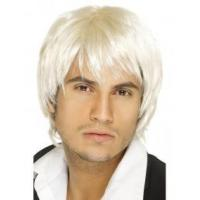 Cheap Boy Band Wig Product Code42068 wholesale