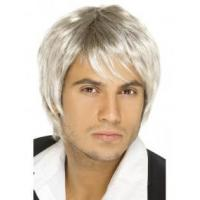Cheap Boy Band Wig Product Code42070 wholesale