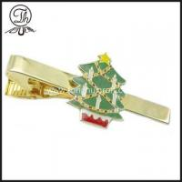 Cheap Cheap Christmas tie clips on ties wholesale