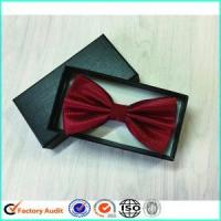 Cheap Cheap Bow Tie Boxes Packaging wholesale