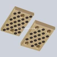 Cheap Injection molding Wear Plates wholesale