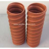 Cheap Round Plastic Prestressed Corrugated Pipe wholesale