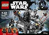 Cheap LEGO UK 75183 Darth Vader Transformation Construction Toy 75183 wholesale