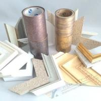 Buy cheap Picture Moulding Frame Hot Stamping Foil from wholesalers